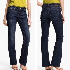 Mavi Molly Boot Cut Jeans